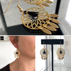 bijoux boite secret araignée guerisseuse coeur