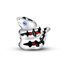 Glamulet Jewelry Womens 925 Sterling Silver Chinese Horoscope Animal Charms Fit Pandora Charms Zodiac Sign Snake ** Check out this great product. Pandora Jewelry, Resin Jewelry, Pandora Charms, Jewellery, Chinese Zodiac Snake, Christmas Earrings, Birthstone Charms, Animal Jewelry, Gifts For Family