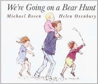 We're Goin On A Bear Hunt Activity