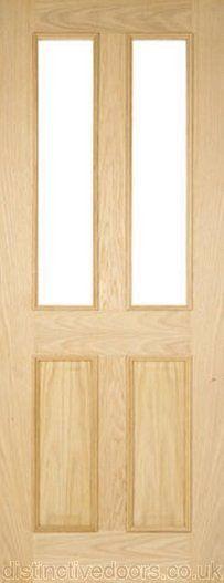 Malton Bevel Glazed Interior Oak Door also available in an unglazed option. & Mexicanou0027 6 Light Bevel Glazed Internal Oak Door   Internal Oak ... pezcame.com