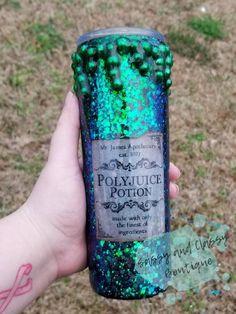 Glitter Cups, Arizona Tea, Teacher Appreciation Gifts, Drinking Tea, Epoxy, Tumblers, Tatting, Harry Potter, Cricut