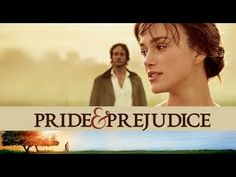 Pride and prejudice(Soundtrack)-Stars and butterflies - YouTube