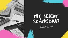WordPress Niche weboldal készítés mit jelent számodra? Profi megjelenést, profitot, versenytársak előzését, Google első helyén? Ingyenes tárhelyet? SEO? Niche, Wordpress, Father, Google, Books, Pai, Libros, Book, Book Illustrations