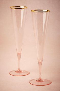 product   Rosy-Cheeked Flutes from BHLDN