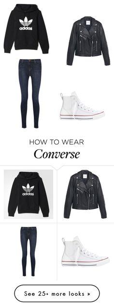 featuring J Brand, adidas, Converse and MANGO