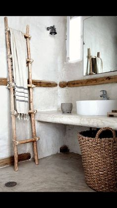 Greek modern traditional interior design