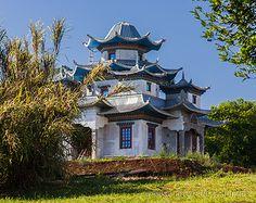 Khadro Ling Budhist Temple - Rio Grande do Sul - Brazil / © Alexandre F de Fagundes