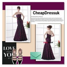"""""""CheapDressUk-32/60"""" by lajta ❤ liked on Polyvore"""