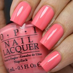 """Hiya Dolls I did some nail art using the new Coca-Cola by OPI Collection. I used A Grape Affair, Sorry I'm Fizzy Today and My Signature Is """"DC"""". Cute Nails, Pretty Nails, Opi Nail Colors, Nail Lacquer, Manicure Y Pedicure, Colorful Nail Designs, Opi Nails, Stylish Nails, Fabulous Nails"""