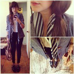 thesigother:    #fallwear #girlswear #ladymonk (Taken with Instagram)