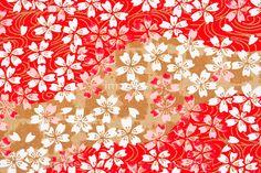 千代紙  日本の折り紙は独自に発展した。日本古来のものを和紙といい、千代紙は古くから折り紙に使われてきた。伝統的なものは空刷りという色を乗せずに凹凸をつける手法を用いている。