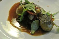 RESTAURANT L´AGAPE - Avignon - Provence - Empfehlung auf www.dinnerunddrinks.com