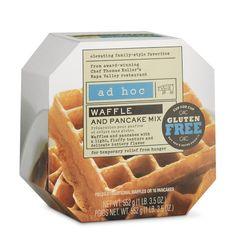 Ad Hoc Gluten-Free Pancake & Waffle Mix | Williams-Sonoma