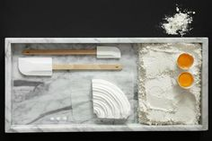 Graphisme en cuisine reblogged by L'Art de la Curiosité