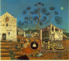 A Fazenda - Miró