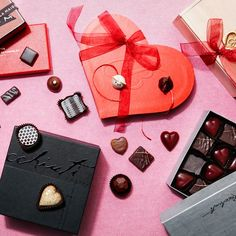 How to Decipher a Box of Chocolates Without a Guide