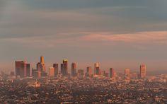 Travel Inspiration: Los Angeles: Insider-Tipps, Must-Sees und Best Places in der Stadt der Sehnsucht.