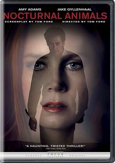 """Nocturnal Animals"" NOC"