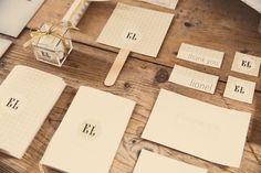 elegant suite invitation for wedding inspiration