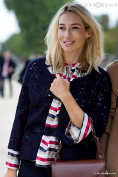 Alexandra Golovanoff Street Chic, Street Style, Vogue Style, Parisian Chic, Vogue Fashion, Vogue Paris, Minimalist Fashion, Cool Photos, Skincare