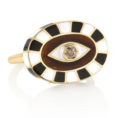 Eye Ring side by Holly Dyment