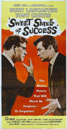 Sweet Smell Of Success 1957 Film   Sweet Smell of Success (1957)
