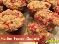 You searched for fraise - Page 2 of 16 - Wooloo Breakfast Muffins, Beignets, Quick Bread, Scones, Granola, Biscuits, Brunch, Cooking Recipes, Nutrition
