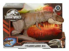 Jurassic World T Rex, Jurassic World Dinosaur Toys, Jurassic Park Toys, Figurines D'action, Indominus Rex, Tyrannosaurus Rex, Polly Pocket, Vampires, T Rex Toys
