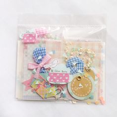 Snail mail by le petit paperie to Boheme Circus