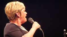 Mathilde Santing - Inspiratie (Amsterdam 8 december 2013)