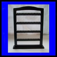 Jewelry Organizer / Earring Holder STAND LARGE by LangtonStudio