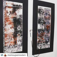 #Repost @momsupermodern  #mybiennaleRN #circuitoopen #biennale #disegno #Rimini #concettaferrario #segnocalligrafico  #agrodolcerimini #loves_rimini  #vivorimini  #arteinognidove @biennaledisegno