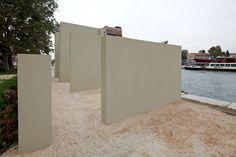 Venice Biennale 2012: Eduardo Souto de Moura