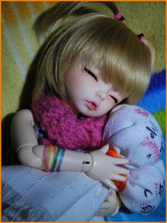 Play, after Sleep IV by AidaOtaku-BJD on deviantART