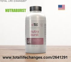 Total Life Changes United States of America: Iaso ™ Nutraburst