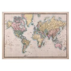jp london design inc mdxl2258ps ustrip global world map earth peel and stick removable