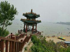 중국-진황도항(Qinhuangdao-harbor-China)