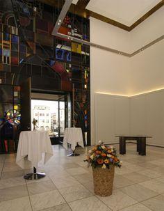 Kleiner Kursaal Bad Cannstatt max220 Pax Samstags zw1014 Uhr anschl Sektempfang  Feier