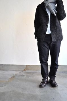 Smart Casual Men, Style Masculin, Sharp Dressed Man, Hand Knitting, Men Dress, Fall Outfits, Normcore, Menswear, Street Style