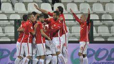 Dagens Serie B resultater!