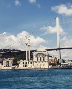 ORTAKOY BESIKTAS ISTANBUL TURKEY