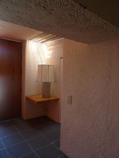Luis Barragan's Casa Eduardo Prieto Lopez Museum Architecture, Architecture Portfolio, Art And Architecture, Architecture Diagrams, Architectural Features, Architectural Elements, Architectural Presentation, Architectural Models, Architectural Drawings