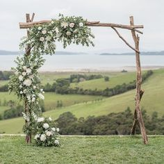 Romantic neutral white and blush pink arch flowers Flowers by Twig + Twine Floral Artistry, Auckland, New Zealand Web: www.twigandtwine.co.nz Instagram:@twigandtwine.nz Photo taken by Mike Sheng Photography Green And White Wedding Flowers, Green Wedding, Pink And Green, Wedding Ceremony Arch, Wedding Altars, Wedding Arches, Wedding Backdrops, Arch Flowers, Blush Flowers