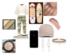 """""""Team Ten 1"""" by giovannam-moficial on Polyvore featuring Hollister Co., Vans, Elizabeth Arden, Burberry, Diane Kordas and Miss Selfridge"""