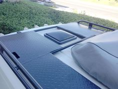Sprinter Roof Rack Made By Aluminess Aluminess Roof