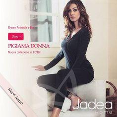 JADEA HOME: Pigiami e Camicie da Notte!  I primi freddi iniziano a farsi sentire ed ecco la Nuova collezione Ai 17/18 Jadea Home!  #blu #antracite #jadea #moda #look #lingerie #autunno #inverno #donna #pigiama http://ift.tt/2uQQF5I