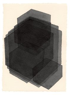 Antony Gormley  drawings 4
