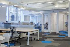 IdeaPaint Offices - Boston - Office Snapshots
