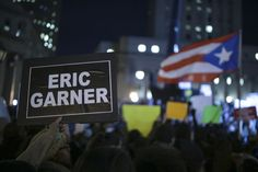 Rabbis Recite Kaddish, Jewish Mourning Prayer, For Eric Garner, Later Arrested In NYC Protest