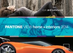 Interior Design News, Events, Jobs, EditorTV, Editorial Submissions & Content   The Editor at Large > Pantone releases 2014 interior color trends